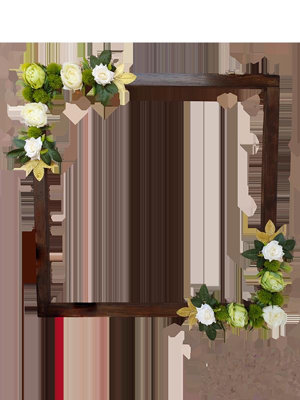 Okvir za slikanje (selife)